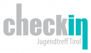 Logo checkin